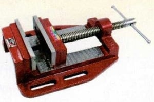 Aries 508 Drill Machine Vice Heavy Duty (Size 6 Inch)
