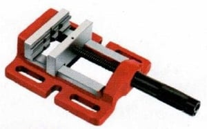 Aries 510 S Unigrip Drill Machine Vice (Size 4 Inch)