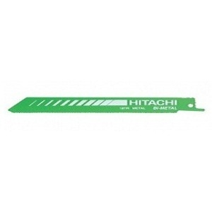 Hitachi Saber Saw Blade 996427 (Length 300mm, Material Bi-Metal)