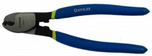 Oaykay Ok-2224 Size 10 Mm Cable Cutter