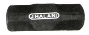 Jhalani 8608 Sledge Hammer Head Without Handle (675 G)