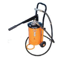 Jhalani 10 Kg Bucket Grease Pump With Trolley 972