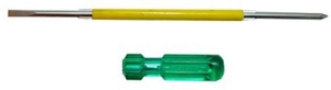 Oaykay Ok-3190 Size 6 X 200 Mm Reversible Insulated Screwdriver