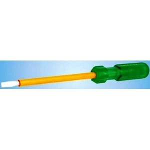 Ambitec Insulated Flat Screw Driver 5x250 Mm At 938