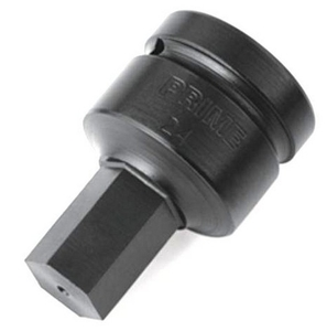 Prime Tools 1/2 Inch Square Drive Allen Socket 9/16 Inch