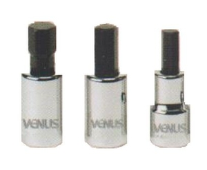 Venus 1/2 Inch Hex Socket 12 Mm Vshs