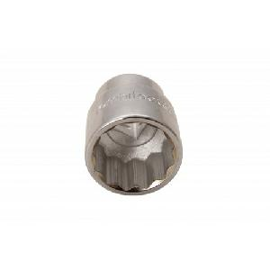 Ambitec 1/2 Inch Square Drive Hex Socket 23 Mm