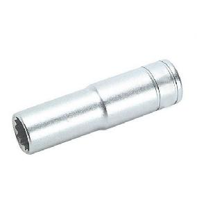 Ambitec 1/2 Inch Square Drive Deep Hex Socket 22 Mm