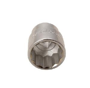 Ambitec 3/4 Inch Square Drive Hex Socket 34 Mm
