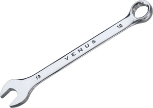 Venus C-14 Chrome Vanadium Steel Combination Spanner (32 Mm)