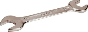 Everest Double Open End Spanner 7/16x1/2 Inch