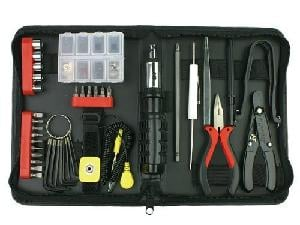 Rosewill Rtk-045 Computer Tool Kit