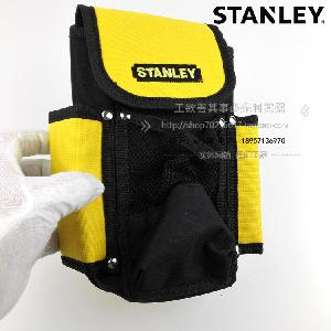 Stanley Waterproof Nylon Tool Bag 100 X 170 X 250 Mm 93-222