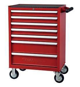 Oaykay Heavy Duty 7 Drawers Tool Trolley Ok-6933