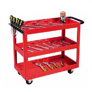 Fulcrum 3 Tray Tool Cart Js-19a/Fc-19a