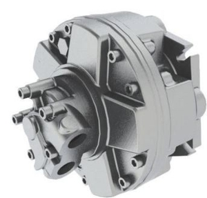Sai Motor Gm2-420-8hgp-310 750rpm - 59kw Radial Piston Motor