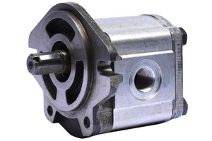 Eaton Gd5-5g9fr20in321 210 Bar Customized Flange External Gear Pump