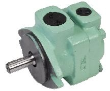 Yuken Vane Pump (Pvr1t-17-F-Rb-2080) Weight 5.80kg