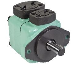 Yuken Vane Pump (Pvr150-F-F-60-Rab-3480) Weight 29.30kg