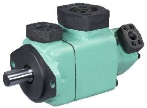Yuken Vane Pump (Pvr50150-L-F-13-90-Reab-1580) Weight 49kg