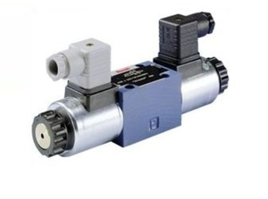 Rexroth 4we10 U1 3x/C W230 N9k4 Operating Pressure 350 Bar Ac Flow 150 L/Min Directional Control Val