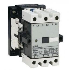 Siemens 3phase Ac Contactor 45a 2 No + 2 Nc -3tf46 02-0a..Za01