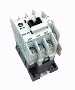Nhd Smc-1211g5 Coil 220 Vac 4 Hp Power Contactor