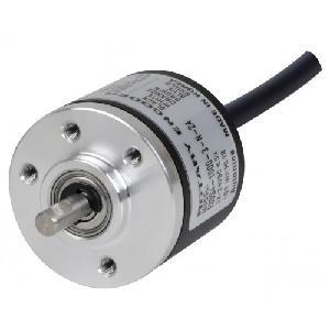 Autonics E30S4-200-3-N-24 (Shaft Dia 4 mm) 200 Pulse Per Revolution Rotary  Encoder