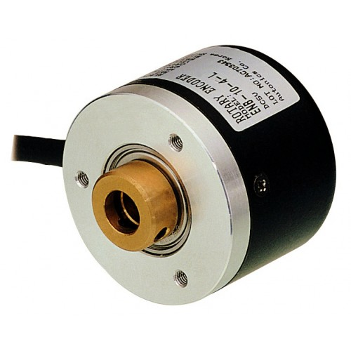 Autonics Hollow Type Incremental Rotary Encoder E40h8-2048-6-L-5