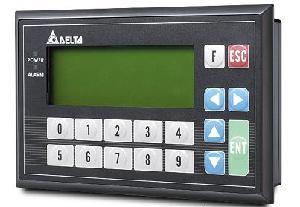 Delta Human Machine Interface Display Size 4 1 inch TP04G-AL2
