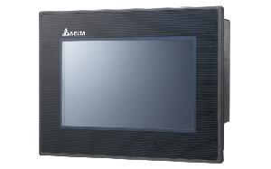 Delta Dop-B07s415 Display Size 7.0 Inch Human Machine Interface