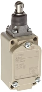 Omron Wld28-Lds (Protection Class Ip67 16.67 N) General Purpose Vertical Limit Switch