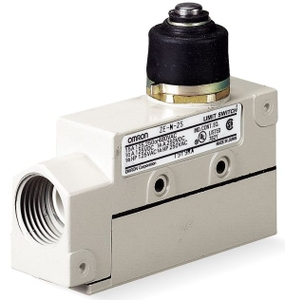 Omron Ze-N-2 125 - 480 V General Purpose Limit Switch