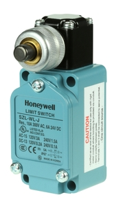 Honeywell Szl-Wl-J 480 V General Purpose Spdt Circuit Limit Switch