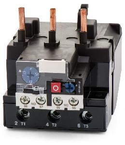 C&S Lr1-F105 65-105 A Thermal Overload Relays Direct Mounting Trip Class 10