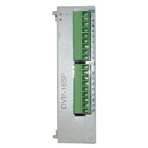 Delta Plc Dvp16sp11t Extn Unit Dc Power Source I/O 8/8