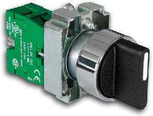 Teknic Switch, Selector, 2 Way, P2as2-2p