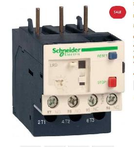 Schneider Lre02 0.16-0.25 A Thermal Overload Relay