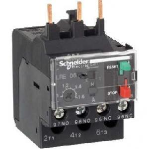 Schneider Lre486 208-333 A Thermal Overload Relay