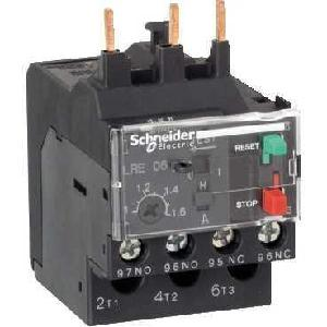 Schneider Lre489 394-630 A Thermal Overload Relay