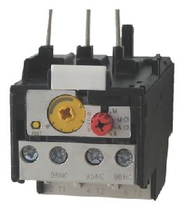 L&T Over Load Relay 21-26a-Rt1-U