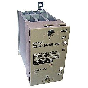 Buy Omron Solid State Relay Output 40A Online in India at Best Prices