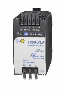 Allen Bradley 24-28 VDC 50 Watt SMPS 1606-XLP50E