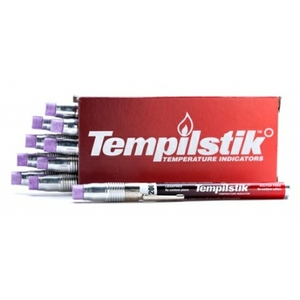 Tempil 28355 700°C/1292°F Tempilstik Temperature Indicators