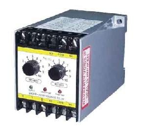 Asian 220 Vac/Dc On Delay Timer Time Range 1 To 10 Min