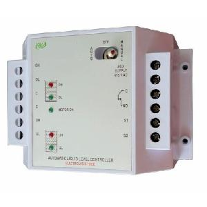 Walnut Innovations Water Level Controller For Three Phase Pump Sets