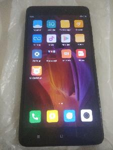 Buy Standard Redmi Note 4 32gb/3gb Ram Used Phone In Very