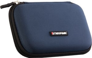 Neopack 2.5 Inch Hdd Case Blue - 1bl2