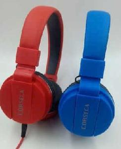 483f0e2d559 Buy Corseca Wired Headset With Microphone DMHW3213 Online in India ...
