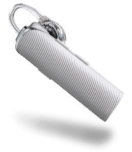 12b87fbbb5a Buy Plantronics White Bluetooth Headset EXP110-WHT Online in India at Best  Prices